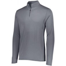 Attain Quarter-Zip Pullover