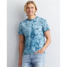 Crystal Tie Dye T-Shirt