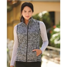 Cosmic Fleece Women's Vest