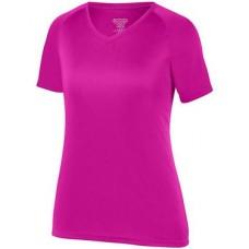 Girls Attain Wicking Shirt