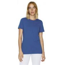 Women's Fine Jersey Classic Short Sleeve T-Shirt