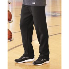 Dri Power® Open Bottom Pocket Sweatpants