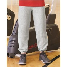 Dri Power® Closed Bottom Sweatpants