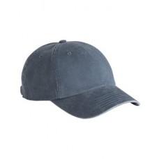 Raglan Wash Cap