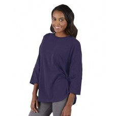 Garment Dyed Vintage Jersey