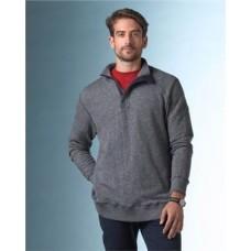 Lennox Quarter Zip Pullover