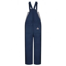 Deluxe Insulated Bib Overall - EXCEL FR® ComforTouch