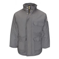 Deluxe Parka - EXCEL FR® ComforTouch - Long Sizes