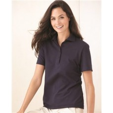 ComfortSoft Women's Pique Sport Shirt